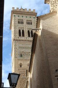 Chiesa di Santa Maria Magdalena - campanile