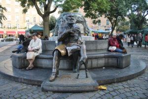 Fontana Charles Buls