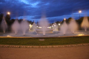 Fontana al Parco Grande Antonio Labordeta - 2
