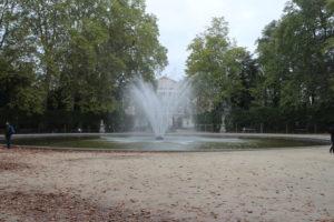 Fontana del Parco Cittadino
