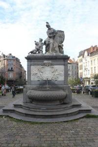 Fontana di Minerva