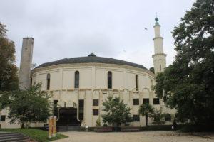 Grande Moschea di Bruxelles