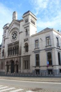 Grande Sinagoga di Bruxelles