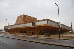 La Llotja di Lleida