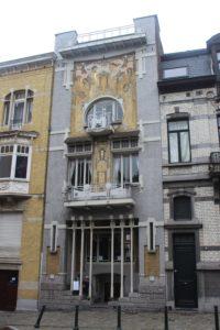 Maison Cauchie