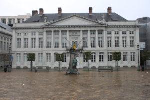 Memoriale per Frederic de Merode