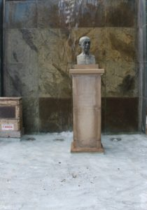 Monumento a Manuel Lorenzo Pardo