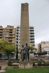 Monumento agli Agricoltori