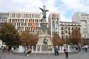 Monumento ai Martiri della Religione e della Patria