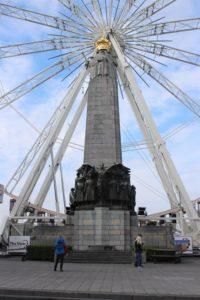 Monumento alla Gloria della Fanteria Belga