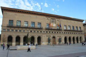 Municipio di Saragozza