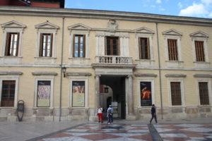 Museo Alma Mater