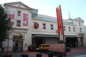 Museo del Fuoco e dei Pompieri