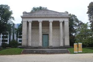 Padiglione Horta-Lombeaux