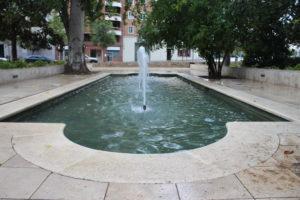 Parc dels Camps Elisis - 3