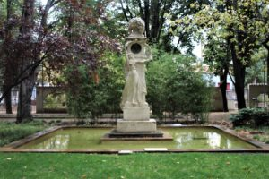 Parc dels Camps Elisis - 4