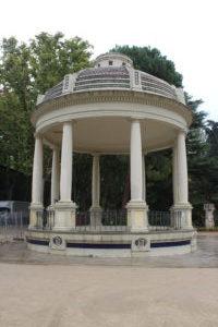 Parc dels Camps Elisis - 5