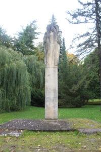 Parco Cittadino - il Monumento