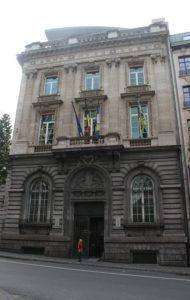 Parlamento della Regione di Bruxelles Capitale