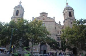 Parrocchia Santiago El Mayor