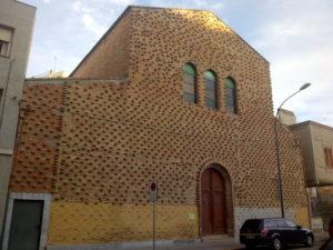 Parrocchia di Santa Maria Magdalena
