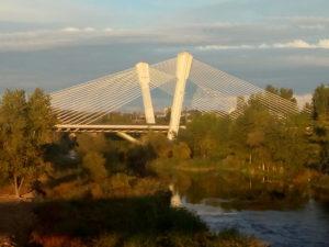 Pont del Princep de Viana