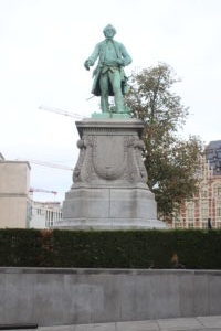 Statua di Charles-Alexandre de Lorraine