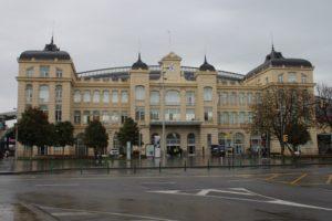 Stazione di Lleida Pirineus
