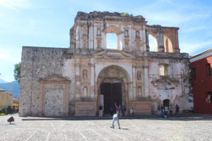 Antiguo Colegio de la Compania de Jesus