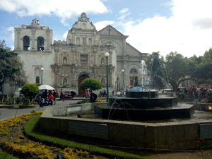 Cattedrale dello Spirito Santo - 2