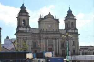 Cattedrale di Guatemala City