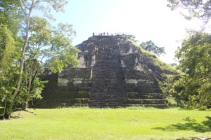 Gran Piramide