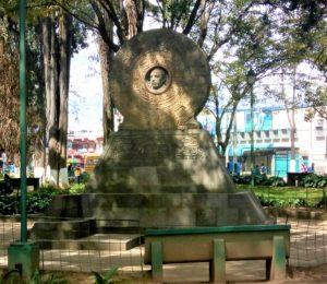 Monumento a Benito Juarez