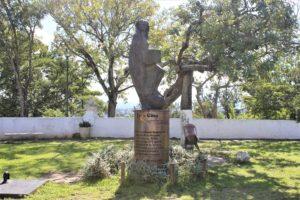 Monumento a Juan Corz