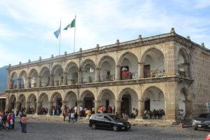Palacio de l'Ayuntamiento