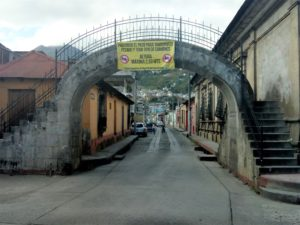 Puente de Piedra - lato 1