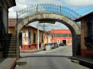 Puente de Piedra - lato 2