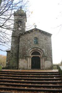 Adro de Santa Susana