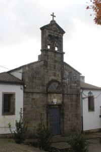 Capela de San Pedro