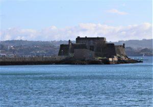 Castelo de Santo Anton