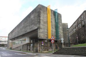 Centro Galiziano di Arte Contemporanea