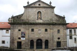 Chiesa dei Carmelitani Scalzi
