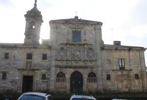 Convento das Mercedaria Descalzas