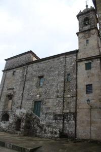 Convento de Belvìs