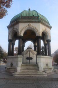 Fontana Tedesca