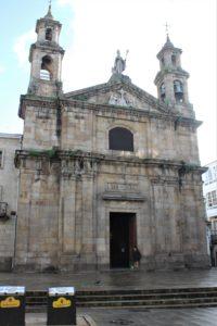 Iglesia San Nicolas