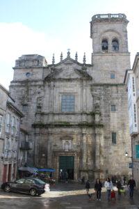 Iglesia de San Agustin