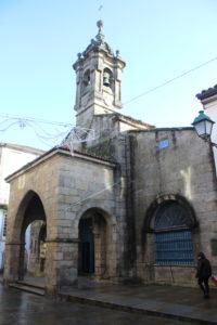 Iglesia de Santa Maria Salomè