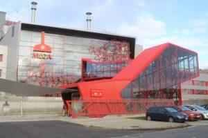 MEGA - Museo della Birra Estrella Galicia