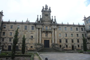 Monasterio de San Martino Pinario